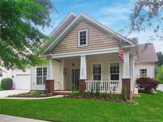 13025 Centennial Commons Parkway, Huntersville, NC 28078 (#3616981) :: MartinGroup Properties