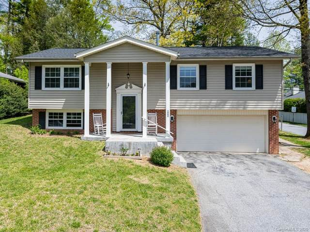 1082 Mountain View Street, Hendersonville, NC 28739 (#3617016) :: Keller Williams Professionals
