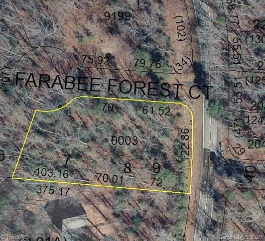 125 Farabee Forest Court 7-9, Lexington, NC 27292 (#3617017) :: Robert Greene Real Estate, Inc.