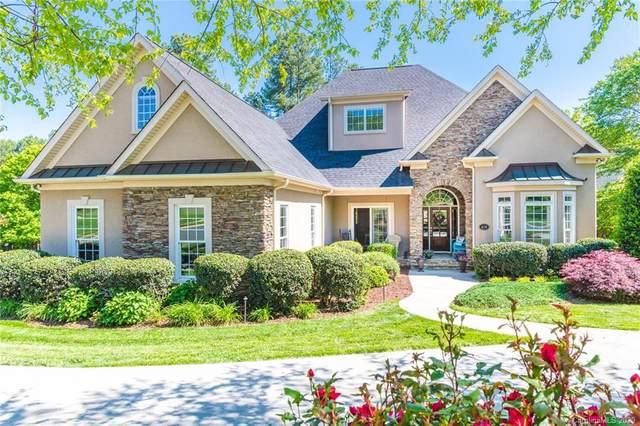 4150 Summit Ridge Lane, Denver, NC 28037 (#3617035) :: Rhonda Wood Realty Group