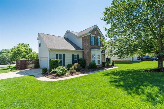 17235 Georgian Hall Drive, Charlotte, NC 28277 (#3617043) :: MartinGroup Properties