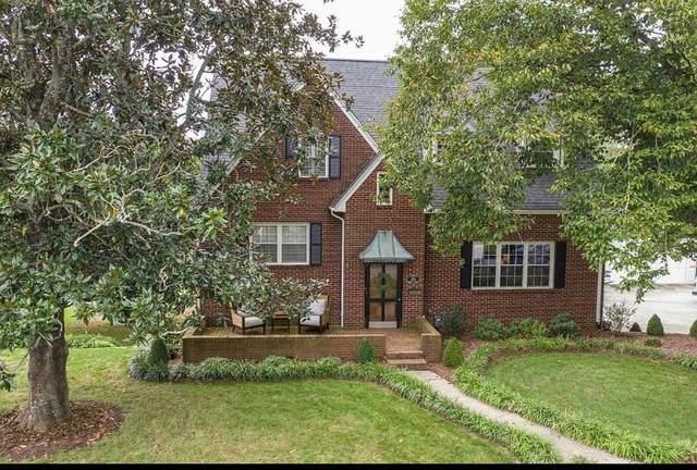426 Norwood Street SW, Lenoir, NC 28645 (#3617054) :: Besecker Homes Team