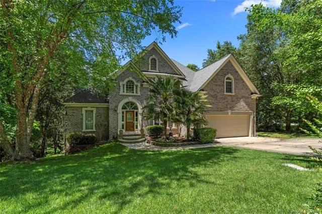 1403 Mt Isle Harbor Drive, Charlotte, NC 28214 (#3617055) :: Keller Williams South Park