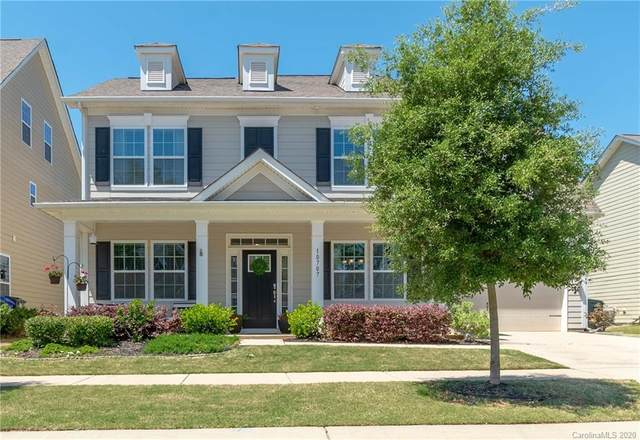 10707 Charmont Place, Huntersville, NC 28078 (#3617071) :: Carlyle Properties
