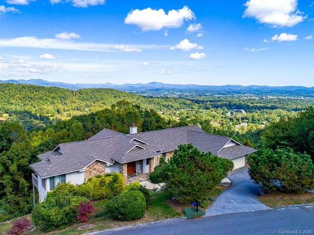 270 Country Ridge Road, Laurel Park, NC 28739 (#3617078) :: BluAxis Realty