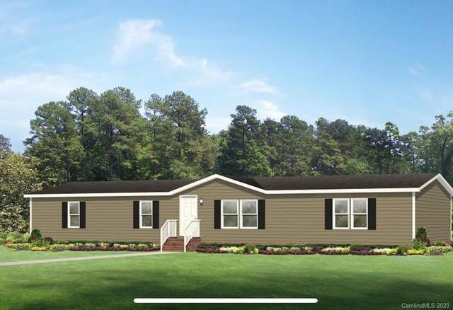 356 Forest Hollow Drive, Statesville, NC 28677 (#3617079) :: Rinehart Realty