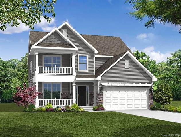 1408 Reidhaven Street Lot 46, Matthews, NC 28105 (#3617082) :: Charlotte Home Experts