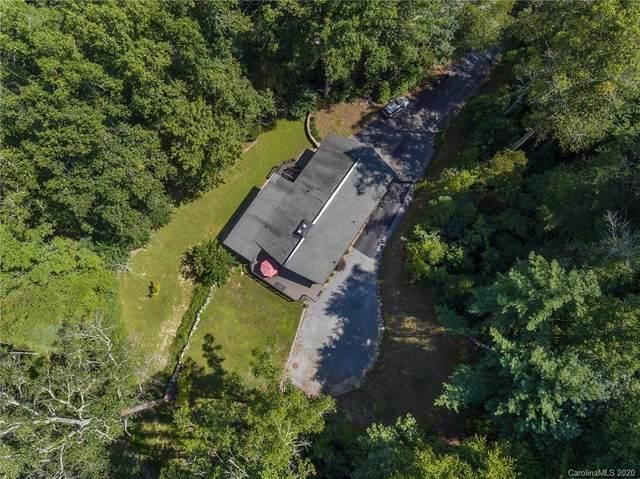 86 Carolina Hills Drive, Horse Shoe, NC 28742 (#3617094) :: LePage Johnson Realty Group, LLC