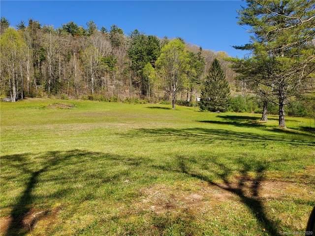 1 Kim Miller Road, Lake Toxaway, NC 28747 (#3617117) :: High Performance Real Estate Advisors