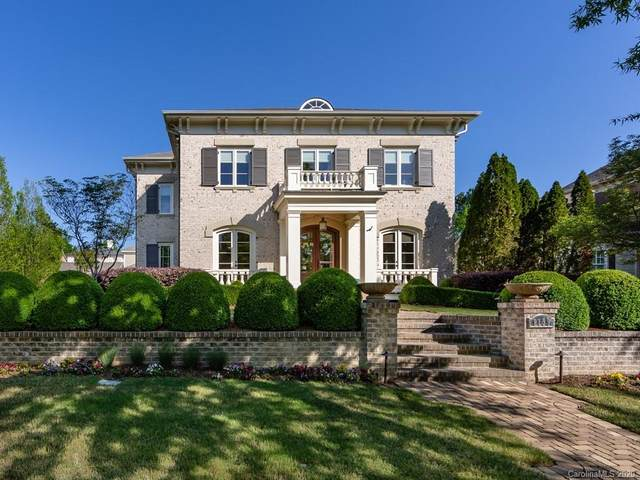 9139 Heydon Hall Circle, Charlotte, NC 28210 (#3617142) :: Stephen Cooley Real Estate Group