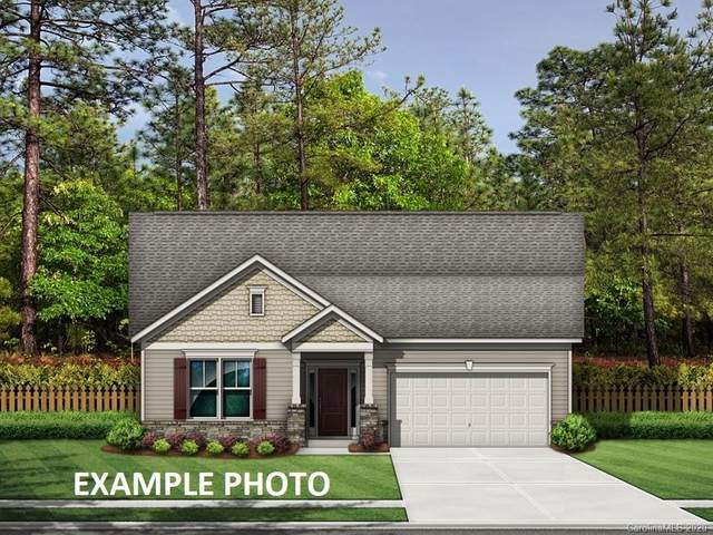 2214 Old Evergreen Parkway #326, Indian Trail, NC 28079 (#3617196) :: Miller Realty Group