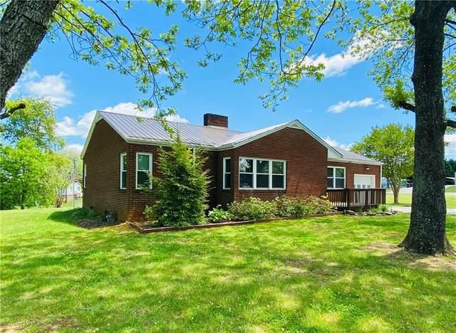 4052 Us Hwy 321A Highway, Hudson, NC 28638 (#3617216) :: Scarlett Property Group