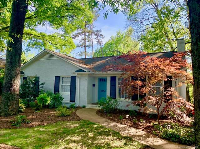 3536 Craig Avenue, Charlotte, NC 28211 (#3617217) :: LePage Johnson Realty Group, LLC