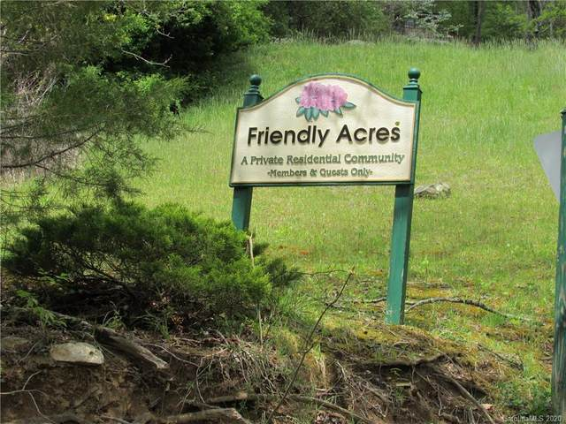 21+ acres Cherrywood Lane B5/10/10A/17/17, Waynesville, NC 28786 (#3617226) :: DK Professionals Realty Lake Lure Inc.