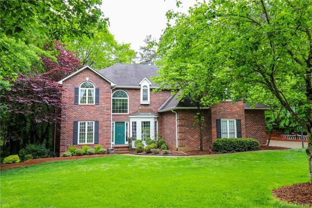 821 Waverly Court NE, Concord, NC 28025 (#3617233) :: Carlyle Properties