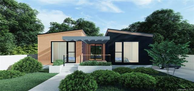 709 Tennyson Drive, Charlotte, NC 28208 (#3617240) :: LePage Johnson Realty Group, LLC