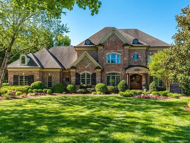10915 Robinson Rock Court, Charlotte, NC 28277 (#3617274) :: Stephen Cooley Real Estate Group