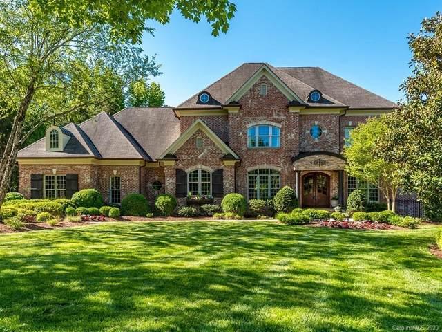 10915 Robinson Rock Court, Charlotte, NC 28277 (#3617274) :: Homes Charlotte
