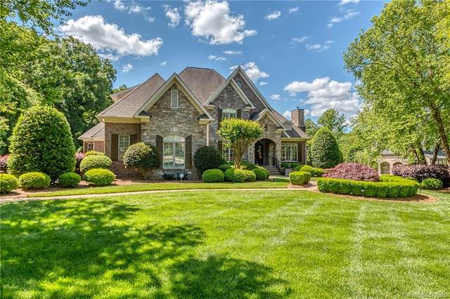 4062 Blossom Hill Drive, Weddington, NC 28104 (#3617289) :: Miller Realty Group