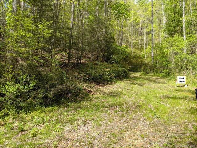 TBD Flynn Branch Road, Marshall, NC 28753 (#3617292) :: Stephen Cooley Real Estate Group