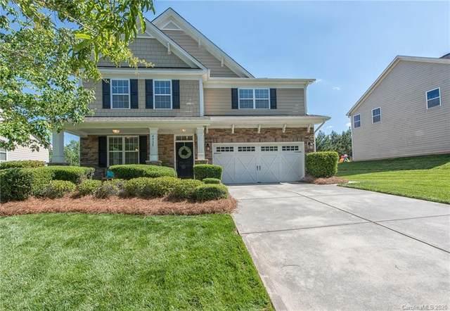 4935 El Molino Drive, Charlotte, NC 28214 (#3617297) :: LePage Johnson Realty Group, LLC