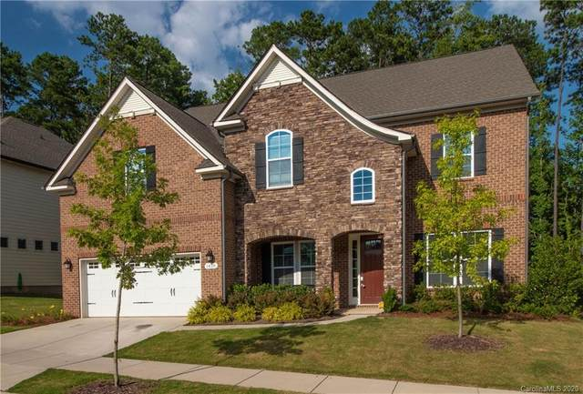 1428 Afton Way, Fort Mill, SC 29708 (#3617309) :: Robert Greene Real Estate, Inc.