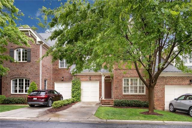 243 Crownsgate Court, Charlotte, NC 28207 (#3617355) :: Keller Williams South Park