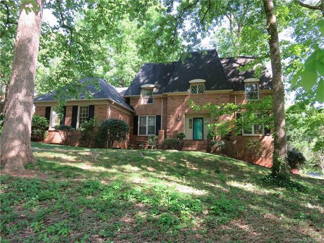 102 Westfield Road, Shelby, NC 28150 (#3617384) :: Stephen Cooley Real Estate Group