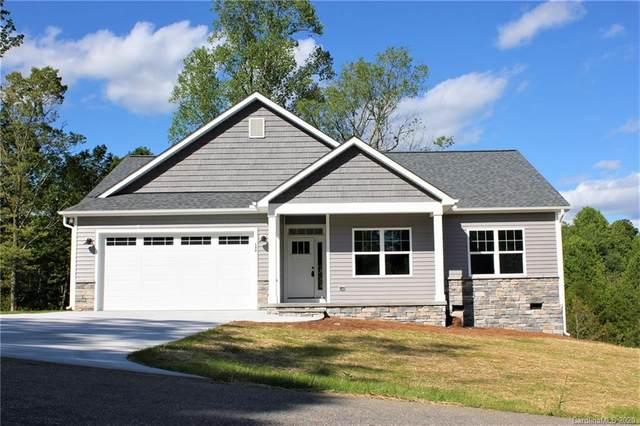 177 Falling Creek Drive, Statesville, NC 28625 (#3617444) :: Rinehart Realty