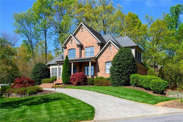 107 Millbrooke Court, Advance, NC 27006 (#3617448) :: Charlotte Home Experts