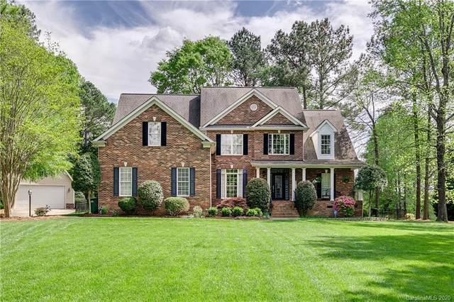 416 Glen Hollow Drive, York, SC 29745 (#3617452) :: Premier Realty NC
