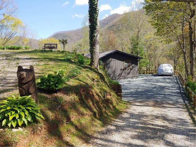 324 Hideout Hill Hill, Robbinsville, NC 28771 (#3617459) :: Carlyle Properties