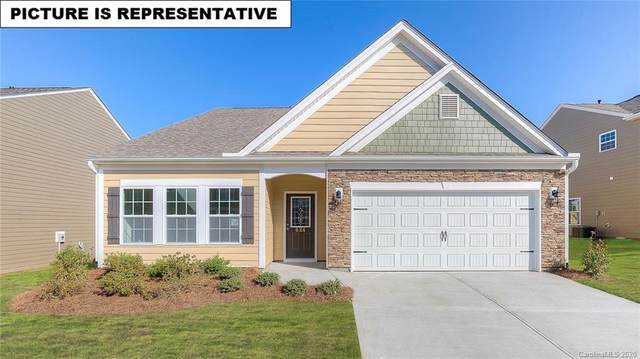 175 Cherry Birch Street #343, Mooresville, NC 28117 (#3617478) :: BluAxis Realty