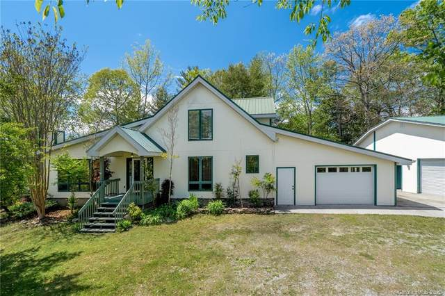 117 Lankford Road, Pisgah Forest, NC 28768 (#3617490) :: The Premier Team at RE/MAX Executive Realty