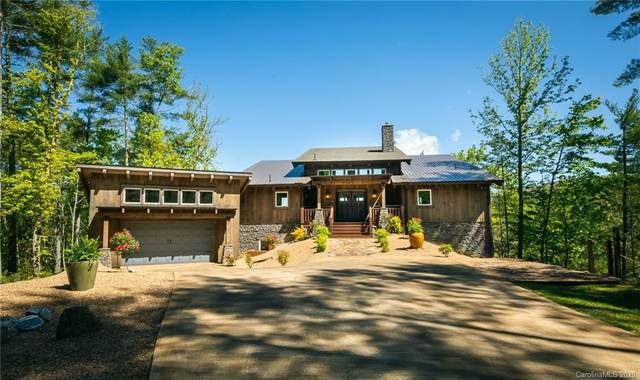 164 Camellia Trail, Brevard, NC 28712 (#3617516) :: Keller Williams Professionals