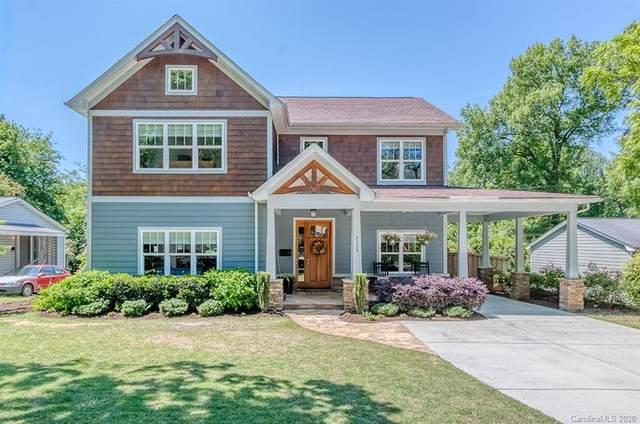2232 Laburnum Avenue, Charlotte, NC 28205 (#3617547) :: High Performance Real Estate Advisors