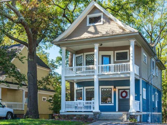 230 Montford Avenue, Asheville, NC 28801 (MLS #3617556) :: RE/MAX Journey