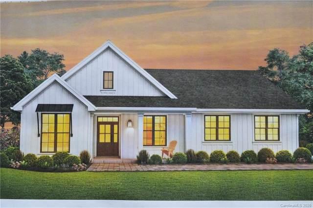 3753 Laurel Park Highway, Laurel Park, NC 28739 (#3617580) :: Caulder Realty and Land Co.