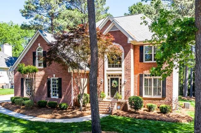 109 Jonquil Court, Mooresville, NC 28117 (#3617599) :: Besecker Homes Team