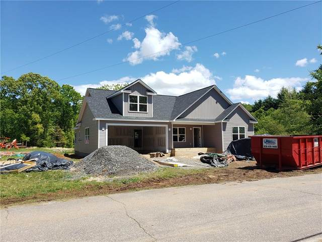 340 Woodlawn Drive, Connelly Springs, NC 28612 (#3617623) :: MartinGroup Properties