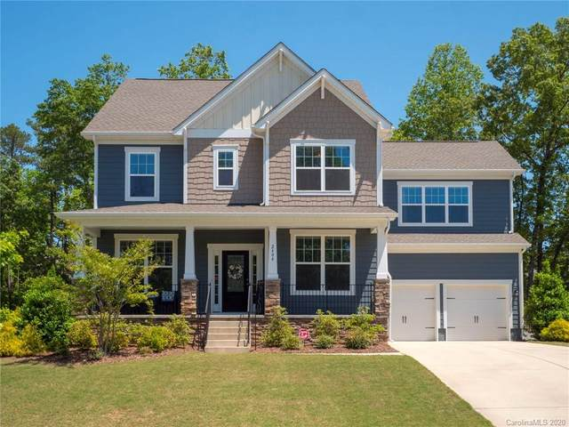 2404 Surveyor General Drive, Waxhaw, NC 28173 (#3617678) :: Charlotte Home Experts