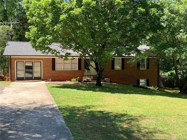 209 Oakside Drive, Harrisburg, NC 28025 (#3617681) :: Charlotte Home Experts