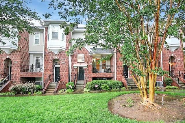 14222 Richmond Park Avenue, Charlotte, NC 28277 (#3617734) :: Stephen Cooley Real Estate Group