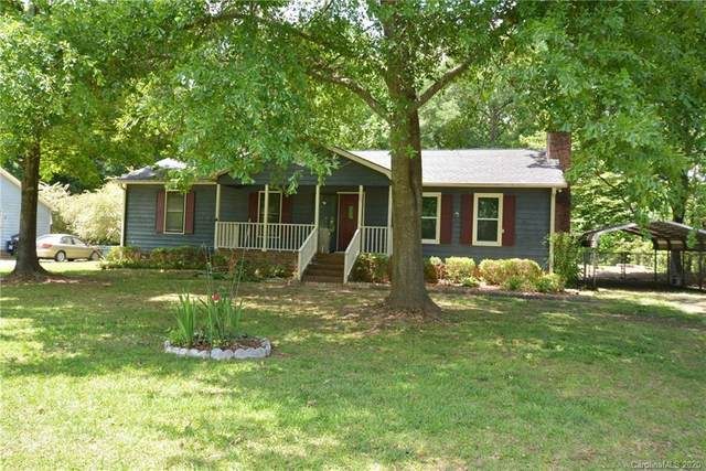 1125 Twin Lakes Road, Rock Hill, SC 29732 (#3617791) :: Carver Pressley, REALTORS®