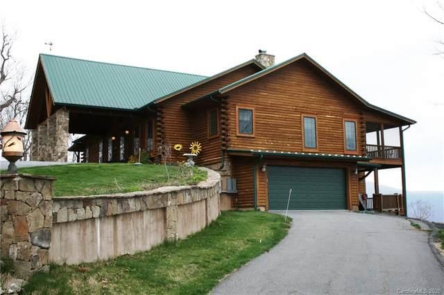 628 Running Cedar Drive, Mars Hill, NC 28754 (#3617797) :: Stephen Cooley Real Estate Group