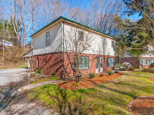 74 Pennant Drive, Waynesville, NC 28786 (#3617803) :: Robert Greene Real Estate, Inc.