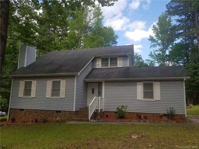 1305 Shannon Drive, Wadesboro, NC 28170 (MLS #3617805) :: RE/MAX Journey