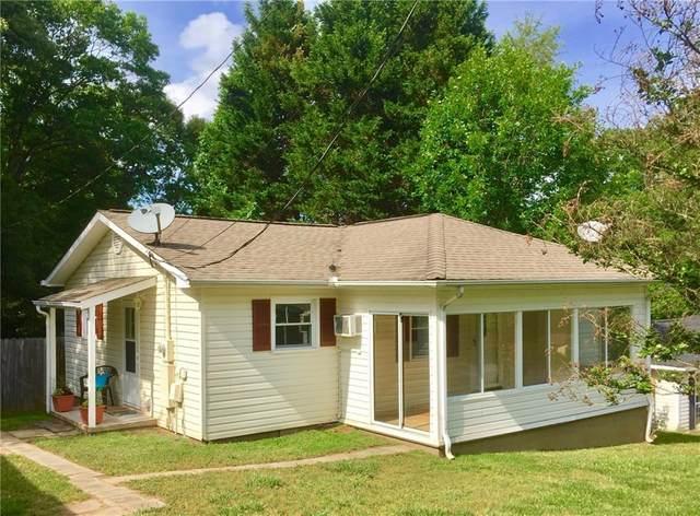 703 E Chestnut Street, Stanley, NC 28164 (#3617842) :: Cloninger Properties
