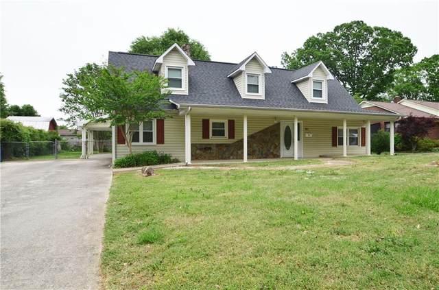 903 Union Street, Maiden, NC 28650 (#3617866) :: Homes Charlotte