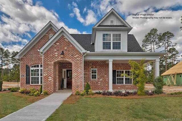 5015 Vita Way, Cramerton, NC 28012 (#3617867) :: MartinGroup Properties